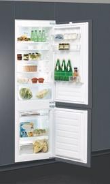 Whirlpool Built-In Refrigerator ART 66102 Gray