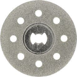 Dremel SpeedClic 38mm Diamond Disc