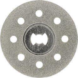 Dremel SpeedClic 38mm Diamond Disc
