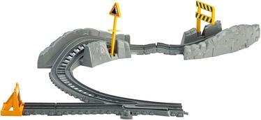Fisher Price Thomas & Friends TrackMaster Hazard Tracks Expansion CDB66