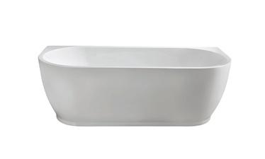Vonia Masterjero Novito 3807, 170x75x58 cm, akrilas, ovalas
