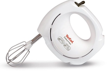 Tefal Easymax Mixer HT2501B1 White