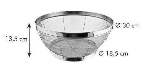 Ситечко Tescoma Grandchef Draining Basket 30cm