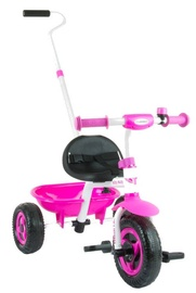 Milly Mally Turbo Tricycle Pink