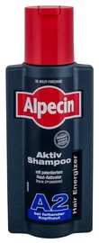 Alpecin Active A2 Shampoo 250ml
