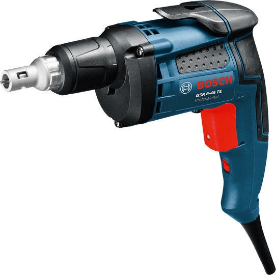 Bosch GSR 6-45 TE Drywall Screwdriver