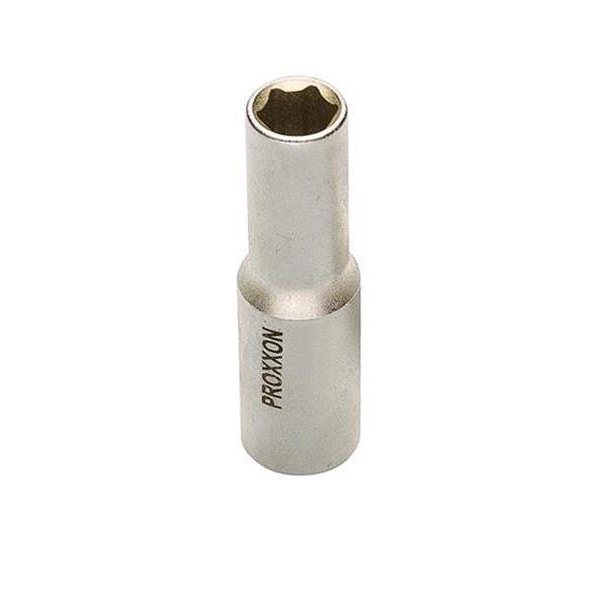 "Proxxon Socket Wrench Head 23358 1/2"" 13mm"
