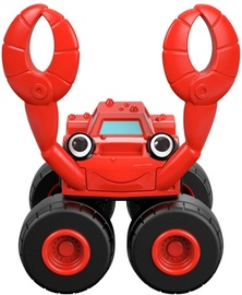 Fisher Price Blaze And The Monster Machines Crab Truck DYN47