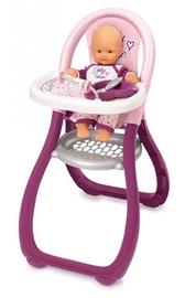 Smoby Baby Nurse High Chair 220342