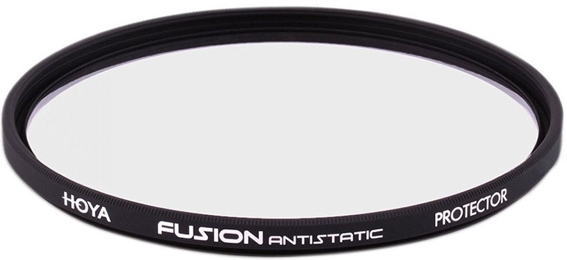 Hoya Fusion Antistatic Protector Filter 77mm