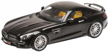 Minichamps Brabus Mercedes-Benz AMG GTS 2015 Black