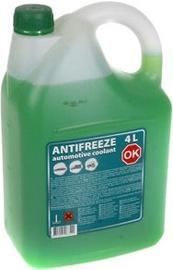 Verners Antifreeze Green 4l