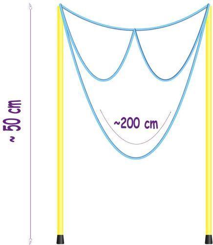 Tuban Giant Bubble Wand Glasses 50cm