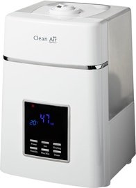 Clean Air Optima CA-604 White