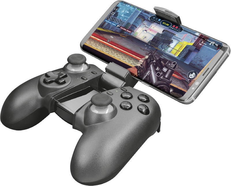 Žaidimų pultas Trust GXT 590 Bosi