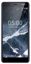 Nokia 5.1 2/16GB Dual Tempered Blue