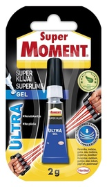 LĪME SUPER MOMENT POWER GEL LT/LV