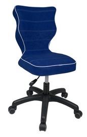 Детский стул Entelo VS06 Blue/Black