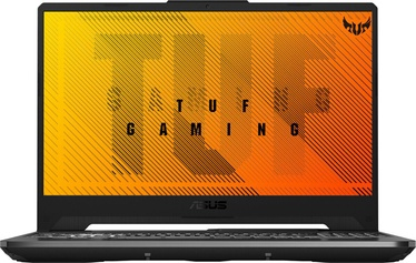 "Nešiojamas kompiuteris Asus FX TUF Gaming FX506LI-HN050 PL Intel® Core™ i5, 16GB/512GB, 15.6"""