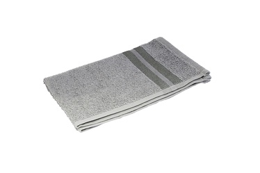 Полотенце Domoletti Lenore-2 Grey, 50x90 см