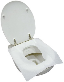 TravelSafe Toilet Seat Cover