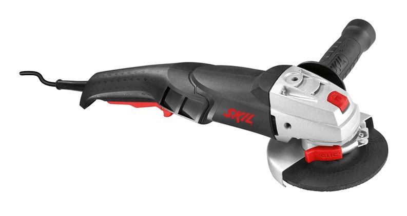 Leņķa slīpmašīna Skil 9008 AA 800W, D125mm