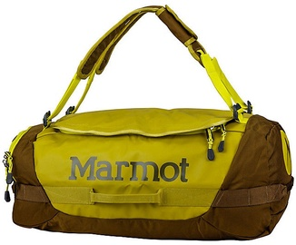 Marmot Long Hauler Duffle Bag 50L Dark Citron/Dark Olive