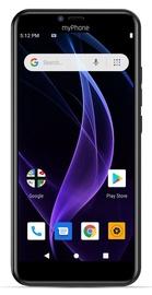 MyPhone Prime 4 Lite Dual Black