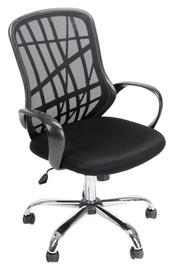 Signal Meble Dexter Chair Black