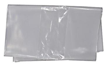 Polietileninis maišas, 120 x 36 x 50 cm, 25 vnt.