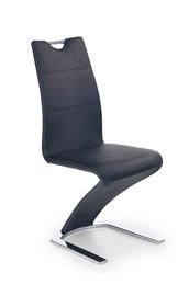 Стул для столовой Halmar K - 188 Black, 1 шт.
