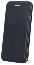 Mocco Diva Book Case For Samsung Galaxy J4 Plus J415 Black