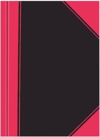 Herlitz Hardcover Note Book 00283630