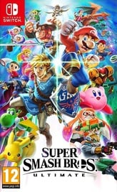 Super Smash Bros. Ultimate SWITCH