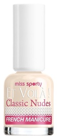 Miss Sporty Et Voila! French Manicure Nail Polish 8ml 50