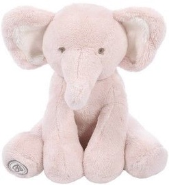 Beppe Elephant Dominique Pink 20cm