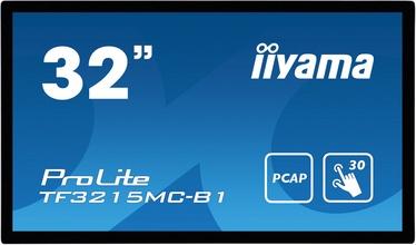 "Monitorius Iiyama ProLite TF3215MC-B1, 32"", 8 ms"