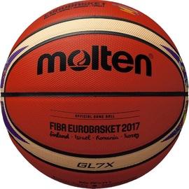 Molten Eurobasket 2017 Leather Ball