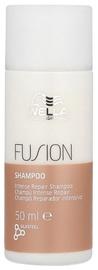 Šampūnas Wella Fusion Intense Repair, 50 ml