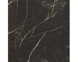 Akmens masės plytelės ROME BLACK RECT, 60X60 cm