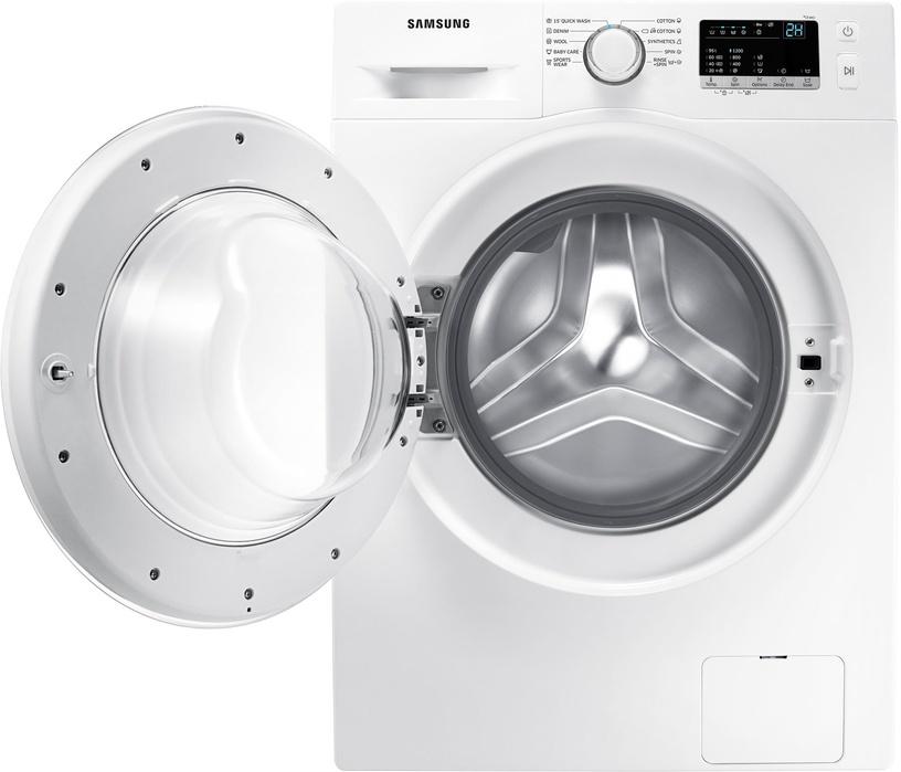 Samsung WW60J3280LW1
