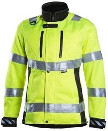Dimex 6012 Ladies Jacket Yellow 2XL