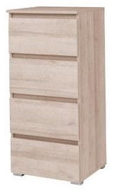Maridex Cosmo C07 Chest Sonoma Oak