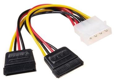 Maclean Adapter Molex / SATA 0.15m