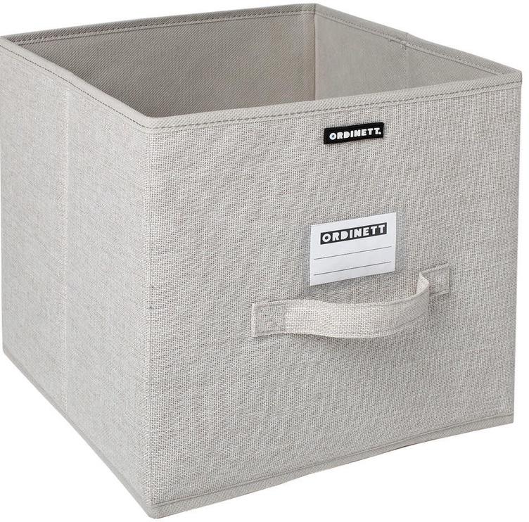 Ordinett Cloth Box 28.5cm Linette 1275101