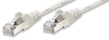 Intellinet CAT 5e FTP Cable Grey 3m