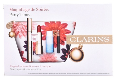 Clarins Party Time 5pcs Set