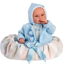 Кукла Llorens Newborn 63641