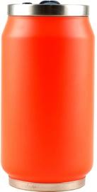 Yoko Design Isotherm Tin Can 0.28l Fluo Orange