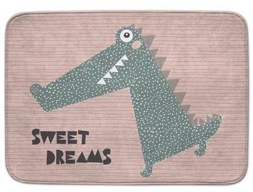 Spēļu paklājs Marko Crocodile, 100 cm x 150 cm